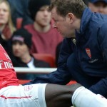 Bacary Sagna says Bradley Johnson broke his leg on purpose